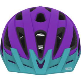 ABUS Urban-I 2.0 Naiset Pyöräilykypärä , violetti